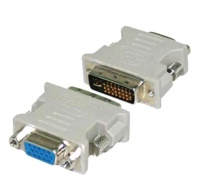 S-LINK Sl-Dvı01 Dvı 24+5 M To Vga 15 F Çevirici