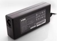 S-link SL-NBA45 19V 4.74A 7.4*5.0 HP Compaq Notebook Standart Adaptör