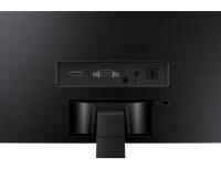 SAMSUNG 23.5 24F390FHMXUF KAVISLI 4MS HDMI LC24F390FHMXUF LED CURVED  MONİTOR