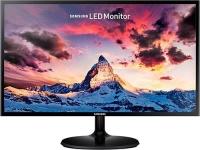 "Samsung 27"" LS27F350FHMXUF 4ms FreeSync Gaming LED VGA+HDMI"