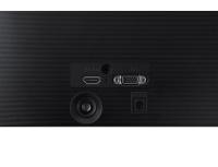 "SAMSUNG 27"" LS27F350FHMXUF GAMING FREESYNC 4MS/60 Hz PLS MONİTÖR HDMI -VGA"