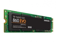 SAMSUNG 500GB 860 EVO M.2 550/520  SSD