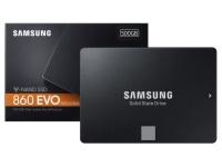 SAMSUNG 500GB 860 EVO SERIES MZ-76E500BW  OKUMA-550 YAZMA-520  SSD