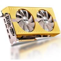 SAPPHIRE RX590+ 8GB GDDR5 GOLD 11289-07-20G 256BIT