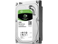 SEAGATE ST2000DM008 2TB 7200RPM 256MB SATA3  PC Harddisk