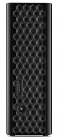 "SEAGATE 3.5"" BACKUP PLUS 6TB USB 3.0 EXTERNAL HDD SİYAH STEL6000200 6tb"