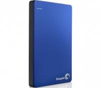 """Seagate Backup Plus 2TB 2.5"""" USB 3.0 Taşınabilir Disk - Mavi. HARİCİ TAŞINABİLİR DİSK"""