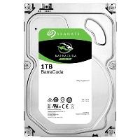 SEAGATE 1TB 3.5 64MB  ST1000DM010 BarraCuda  SATA3 6.0Gb/s