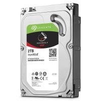 SEAGATE NAS HardDisk IronWolf 2TB 2000GB ST2000VN004  Dahili HardDisk