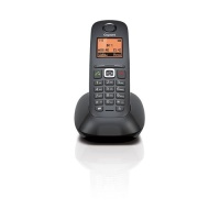 SIEMENS GIGASET A540-BLACK  DECT TELEFON