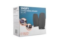 SNOPY SN-245 USB 2.0 SPEAKER