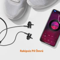 TAOTRONICS TT-BH042 Gürültü Engelleyici Bluetooth Kulaklık