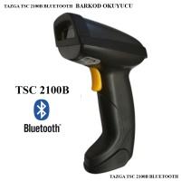 TAZGA TSC-2100B BLUETOOTH BARKOD OKUYUCU