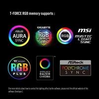 TEAM 16GB 2x8GB 3000MHZ DELTA RGB RAM BEYAZ TF4D416G3000HC16CDC01