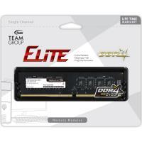 TEAM 16GB DDR4 2666Mhz TEAM ELITE Masaüstü Ram