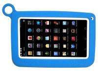 "TECHNOPC UP71K-B 7""/1GB/8GB/ANDROID 4.4 Mavi"
