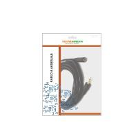 Teknogreen TKS-005G 5m. 3.5mm Stereo Uzatma Kablo
