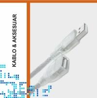 TeknoGreen TKU-1010 2.0 Dişi – Erkek 10m USB Uzatma Kablosu