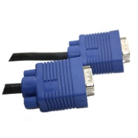 TEKNOGREEN TKV-005 5MT  Vga Kablo MONİTÖR KABLOSU