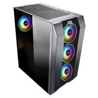 TEKPC I7 3.40GHZ 8GB 240GB RX550-4GB GAMING  Bilgisayar Kasası