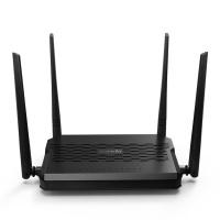 TENDA D305 4 PORT 10/100 300MBPS 4x5dBI ADSL Modem