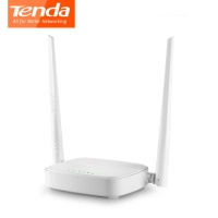 TENDA N301 ROUTER/ACCESS POINT 4 PORT 300MBPS