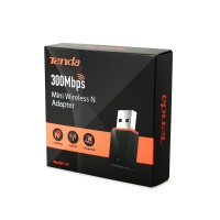 TENDA U3 WIRELESS 300MBPS MINI USB ADAPTOR