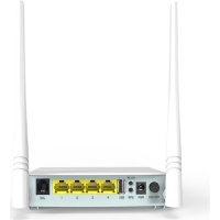 TENDA V300 4Port WiFi 300M ADSL2/VDSL Modem
