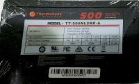 THERMALTAKE 500W POWER SUPPLY W0443NE KUTUSUZ