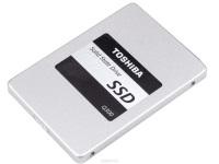 """TOSHIBA Q300 480GB SATA3 2.5"""" 550M/520 SSD-2.5"""