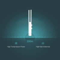 TP-Link EAP110-OUTDOOR - TP-Link Auranet 2.4GHz 300Mbps Kablosuz Açık Erişim Noktası w / Pasif PoE