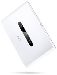 TP-LINK M7300 Dahili Pilli 4G LTE Modem/Router