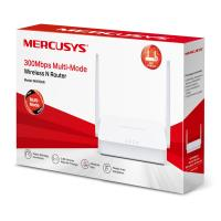 TP-LINK MERCUSYS MW302R 300Mbps 3port 2x5Dbi Router