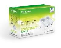 TP-LINK TL-PA4010PKIT 500MBP AV500 STR. KIT  TL-PA4010PKIT