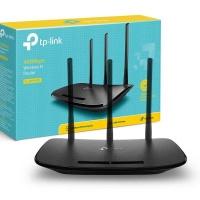 TP-LINK TL-WR940N 450 Mbps N Kablosuz 4 Portlu 3x5dBi