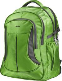 TRUST TRU22856 Lima Notebook Yeşil Sırt Çantası