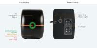 Tunçmatik TSK5201 Lite II 850VA Line-Interactive  KESİNTİSİZ GÜÇ KAYNAĞI UPS