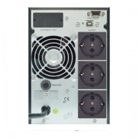 Tunçmatik TSK5323 Newtech Pro II X9 2KVA 1/1 On-Line  KESİNTİSİZ GÜÇ KAYNAĞI