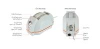 Tunçmatik TSK2919 Reguline 1000VA Monofaze Regülatör elektiriği dengeleğici