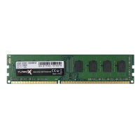 TURBOX 4GB DDR3 1600MHZ (GREEN PCB) 16chip  G41/ G31/INTEL/AMD/