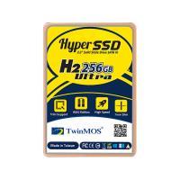 "TWINMOS 256GB 580/550MB/s TM256GH2U Sata3 2.5"" SSD"