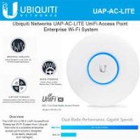 UBIQUITI UNIFI UAP-AC-LITE 1P.GIGABIT A.POINT