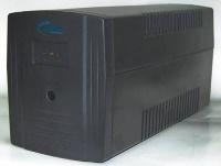 UPSET MA-650 Line int.650VA 12V 7Ah UPS