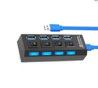 HYTECH HY-U350 4 Port USB 3.0 ÇOKLAYICI