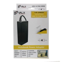 Valx LA-19041 19V 4.74A 90W 4.0×1.35 Laptop Adaptör
