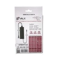Valx LA-19564 19.5V 4.7A 90W 6.5×4.4mm sony