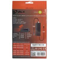 VALX LA-19592 19.5V 180W 5.5x2.5 Notebook Adaptör