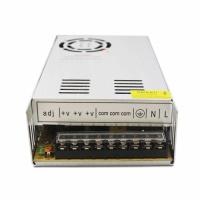 Valx VMA-1230 12V 30A 350W Metal Kasa Adaptör
