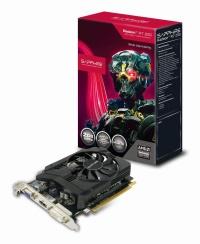 SAPPHIRE R7 250 2GB DDR3 128BIt 11215-01-20G Ekran Kartı