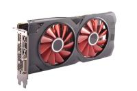 XFX 3X-EDITION RX570 8GB GDDR5 256BİT 570P8DFD6